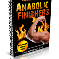 metabolic finishers