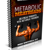 Metabolic Workout Finishers