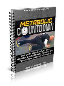 Metabolic Resistance Training