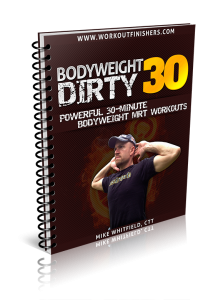 Bodyweight Dirty 30