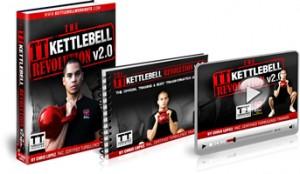Kettlebell routine