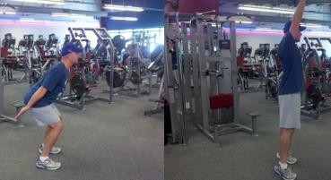 bodyweight exercise