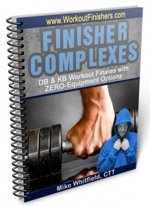 Finisher Complexes-spiral