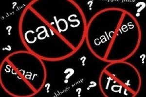 nutrition confusion