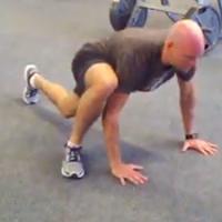 metabolic workout finishers
