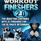 train with finishers