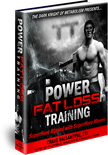 Bodyweight Fat Loss Circuit