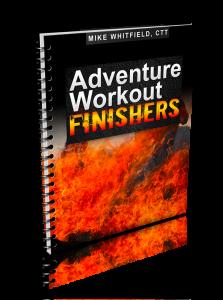 Adventure Race Workouts
