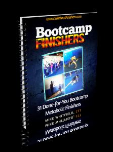 bootcamp workout circuits