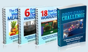 Challenging Workouts