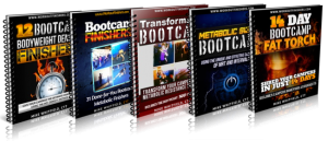 Finishers for Bootcamps