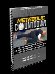 metabolic exercises