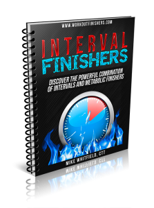 interval finishers