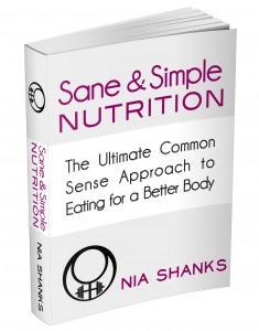 fat loss nutrition