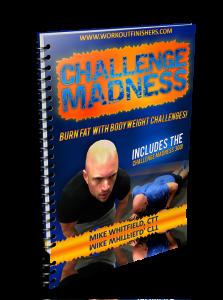 Challenge Fat Loss Bonus