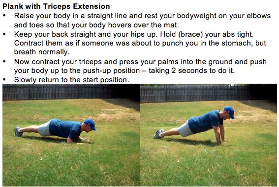 zero equipment exercise