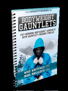 bodyweight routines